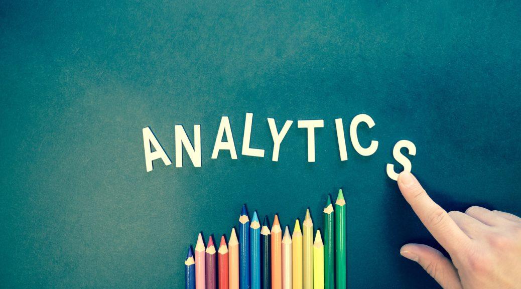 Business Intelligence- Data Analytics